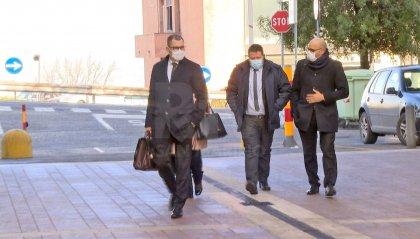 Roberto Ciavatta assolto dall'accusa di violenza privata e istigazione a delinquere; 500 euro di multa per ingiuria