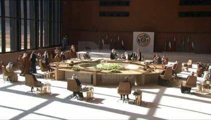 Apre l'ambasciata emiratina in Israele: si ridisegnano gli equilibri nei Paesi del Golfo