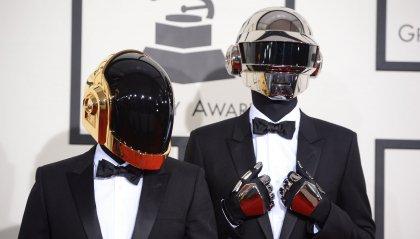 I Daft Punk si dividono