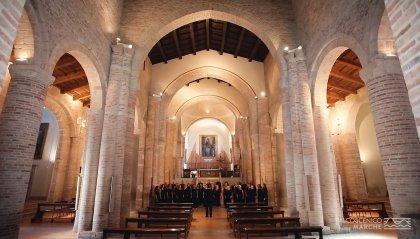 Alta Marca sacra: l'abbazia basilica di Lorenzo e Demetrio