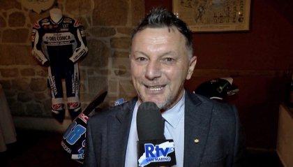 Fausto Gresini: una vita per le moto