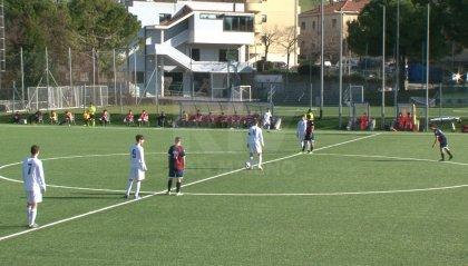 San Marino Academy-Imolese 1-3: il calcio giovanile torna sul Titano