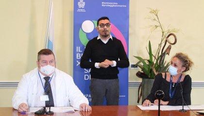 Aggiornamento Epidemia COVID-19 a San Marino e avvio campagna vaccinale