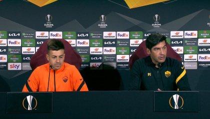 """Fonseca: """"Con il Braga partita non chiusa, serve attenzione"""""""