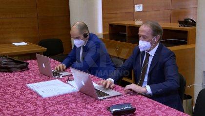 Assemblea Parlamentare OSCE, focus su effetti del Covid e fake-news