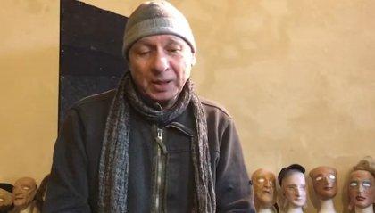 """Teatro """"Ospitale"""" aperto a Reggio Emilia"""