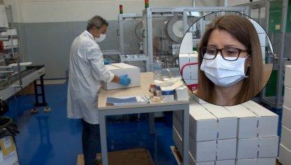 Mascherine, qualità e certificazione, la sfida di Alutitan in tempo di pandemia