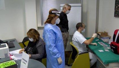 Iss: da domani gli ultra 75enni possono prenotare la vaccinazione