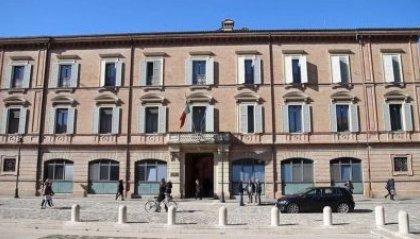 L'Osservatorio provinciale sulla criminalità organizzata in visita dal Prefetto Forlenza