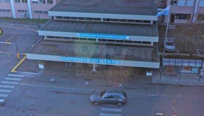 Covid San Marino: 47 i nuovi positivi; aumentano i ricoveri, ma diminuisce la pressione sulla Terapia intensiva