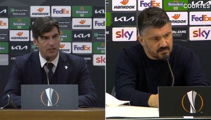 Roma e Milan avanti, eliminato il Napoli