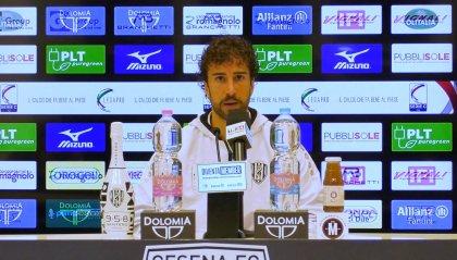 "Davide Di Gennaro: ""Entusiasta di aver scelto Cesena"""
