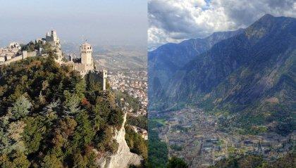 San Marino-Andorra, concluso il negoziato per la convenzione contro le doppie imposizioni fiscali