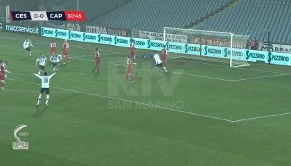 Serie C: Cesena chiamato all'esame Padova