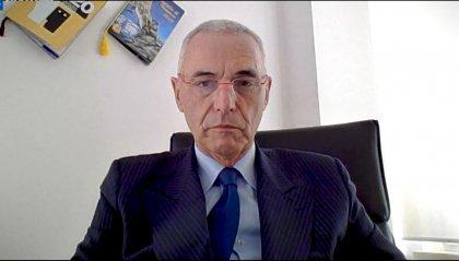 """L'invito ad aderire alla campagna vaccinale di Giorgio Palù, presidente Aifa, ospite de """"La Casa della Salute"""""""