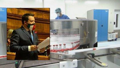 Sputnik: Salvini lo chiede per l'Italia, intanto l'Austria tratta con la Russia