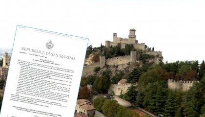 San Marino: ecco cosa prevede il decreto 46 sulle misure di contrasto al Covid-19