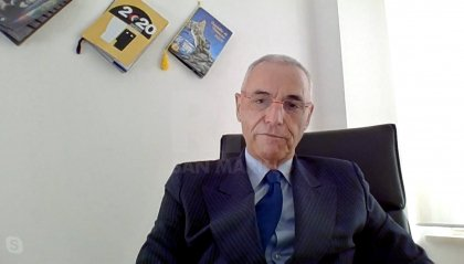 """Presidente AIFA Giorgio Palù su Sputnik: """"Efficace e sicuro"""""""