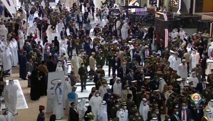 Emirati Arabi: prime due grandi fiere in presenza in attesa di Expo