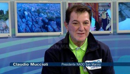 12 minuti con...Claudio Muccioli