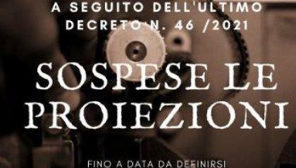 Proiezioni sospese per San Marino Cinema