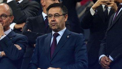 Arrestato l'ex presidente blaugrana Bartomeu