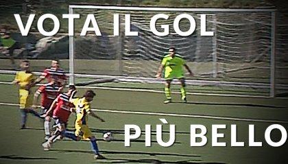 Vota il gol più bello della 7^ giornata - Campionato 2020/2021