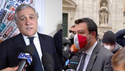 Vaccini da San Marino all'Italia, Salvini e Tajani pressano il ministro Speranza