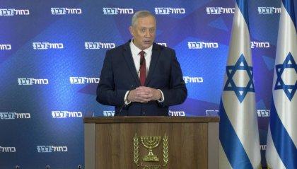 Israele: il ministro della Difesa impone a Netanyahu di sospendere le spedizioni di vaccini all'estero