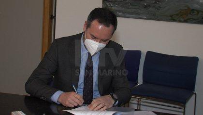 Firmato l'accordo sul lavoro agile a San Marino