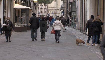 """Scatta la zona """"Arancione Scuro"""" nei distretti della Ausl Romagna: stop alle visite a parenti e Dad al 100%"""