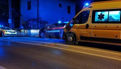 Rimini: donna travolta e uccisa da un treno in corsa