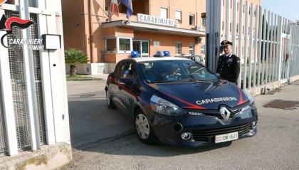 """Spaccio, operazione """"No smoking"""": principali indagati due riminesi"""
