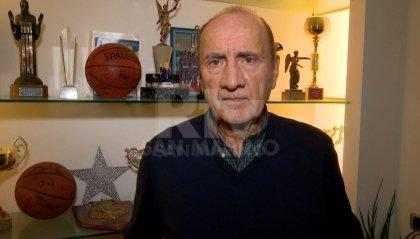 Addio a Luciano Capicchioni