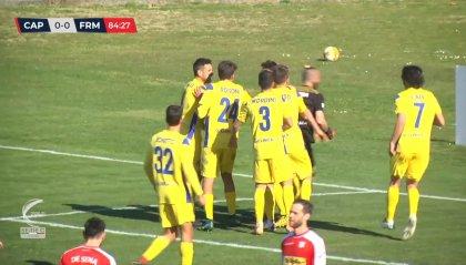 Infrasettimanale Serie C: oggi Perugia-Samb, domani il resto