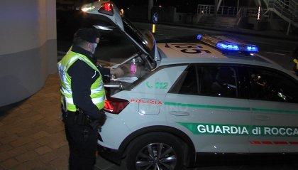 Stretta sui controlli e buon senso: l'impegno costante delle forze dell'ordine