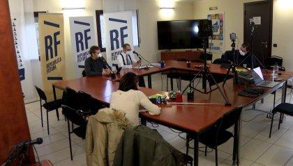Repubblica futura risponde a Noi per la Repubblica che aveva difeso Pedini Amati