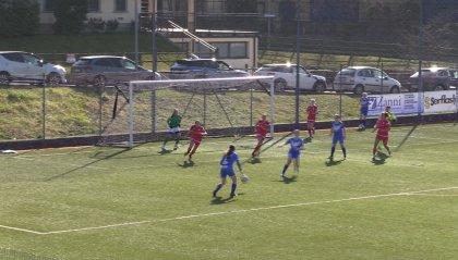 Femminile: ko a Brescia per la Primavera della San Marino Academy