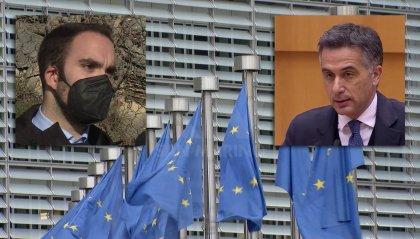 """Associazione di San Marino all'UE: 26 eurodeputati interrogano su tempi ed ostacoli. Salini (PPE) """"Sarà un vantaggio per tutti"""""""