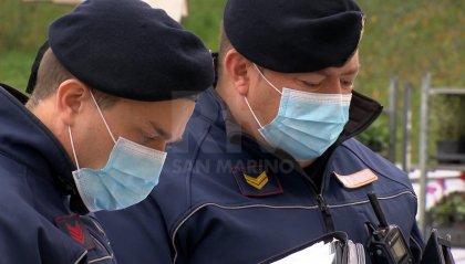 Controlli rafforzati: più personale dei tre Corpi di Polizia in servizio e interventi mirati