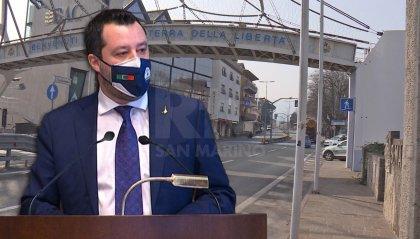 Salvini annuncia incontro con 4 Segretari di Stato: in maggioranza c'è chi monta il caso. A Roma ci andrà una delegazione ridotta