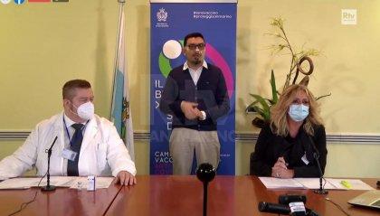 """Covid San Marino: si conta la 75esima vittima; Rabini: """"Vaccineremo tutti entro l'inizio dell'estate"""""""