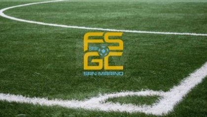 Giudice Sportivo: Domagnano - Cailungo 0-3 a tavolino