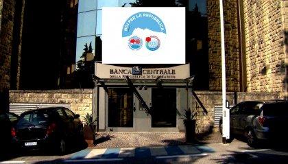 """NPR: """"Attacchi risibili a Banca Centrale"""""""