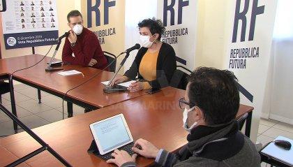 """RF contro scelte """"liberticide"""" e il """"pastrocchio"""" sui vaccini: """"Basta selfie, vacciniamo i sammarinesi"""""""