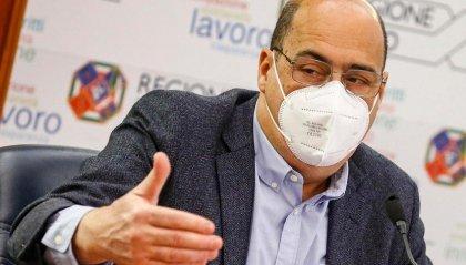 Zingaretti annuncia le dimissioni da segretario del Pd