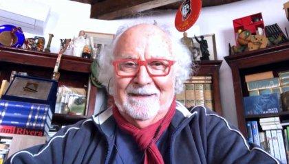 12 minuti con...Italo Cucci