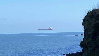La nave che vola e non è Capitan Harlock
