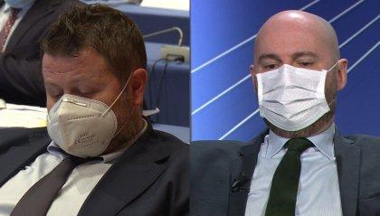 """Secondo Boschi (Libera) e Santi (Rete) """"A San Marino servirebbe un lockdown di due settimane"""""""