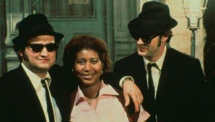 """Aretha Franklin: """"La Regina del soul"""""""